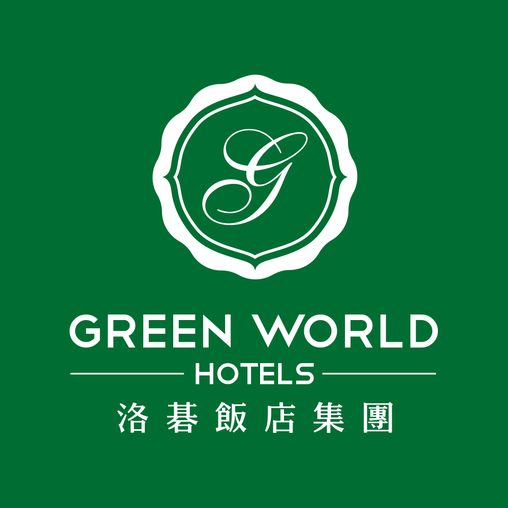 Official Green World Sansui